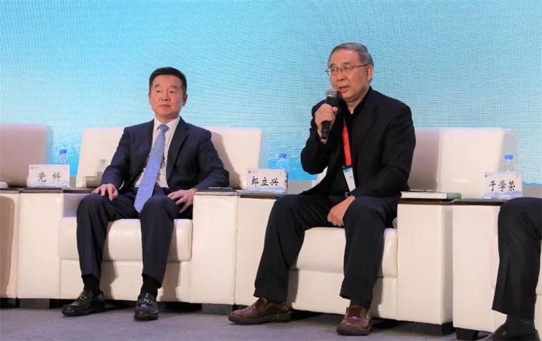 郎立兴:蒙餐标准化才能迈向国际化